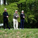 GolfRock 2013